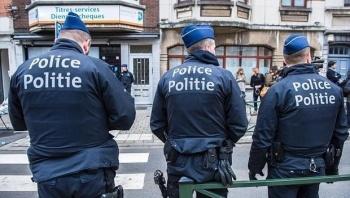 Fiscalía de Bélgica mantiene bajo arresto a posible terrorista