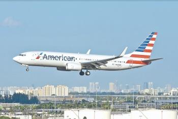 American Airlines extiende por segunda vez veto a los Boeing