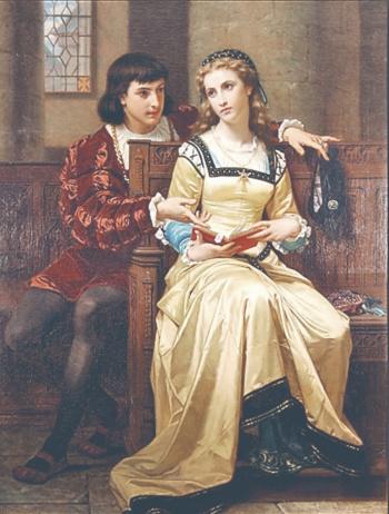 Hallan la casa de Romeo y Julieta