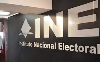 INE busca utilizar urnas electrónicas para 2020