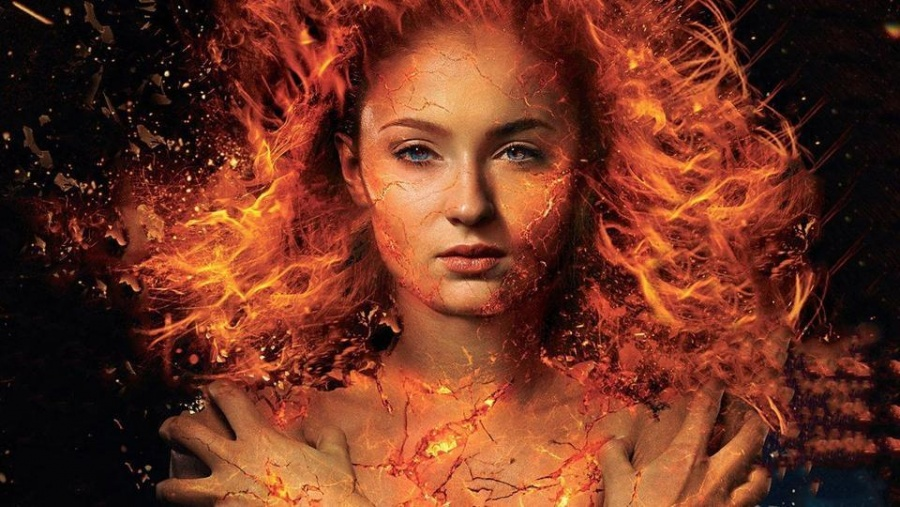 "Tráiler final de ""X-Men: Dark Phoenix"" revela el verdadero poder de Jean Grey"