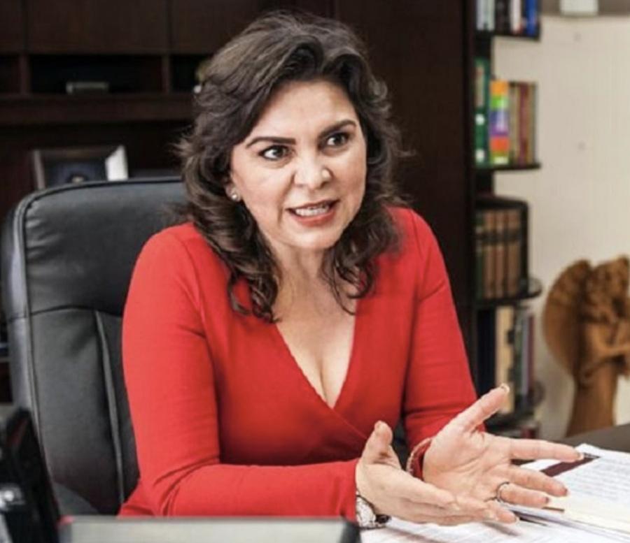 Lanza Ivonne Ortega campaña de comunicación en las redes