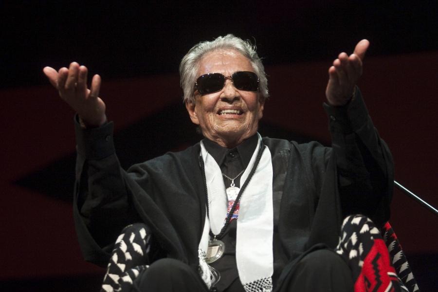 La inolvidable Chavela Vargas cumpliría 100 años
