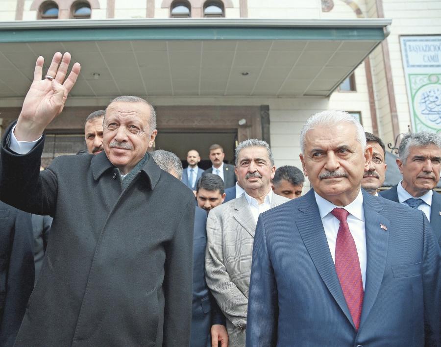 Partido de Erdogan pide anular elección municipal en la que perdió