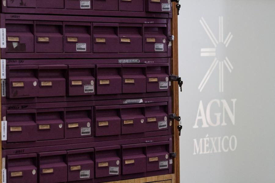 En 4 años documentos del Cisen deben estar en el AGN