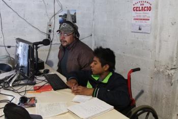 IFT asesora a comunidades indígenas para concesiones de radiodifusión