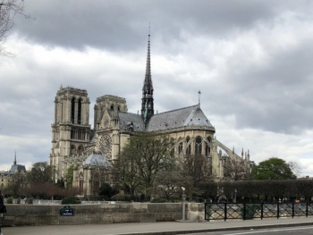 UNESCO pide protección a los Patrimonios de la Humanidad
