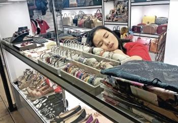 Aumento de aranceles frena calzado de China