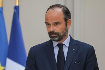 Gobierno francés lanza convocatoria para reconstruir aguja de Notre Dame