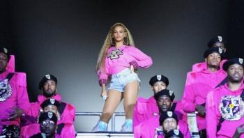 Beyoncé sorprende a sus fans con banda sonora de su documental en Netflix