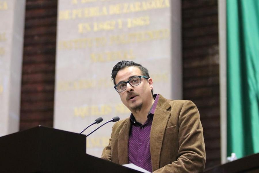 En México, se garantiza protección y juridicidad a migrantes: García Soto