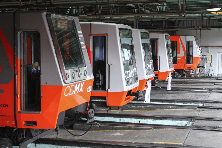 Trabajadores del Metro denuncian violaciones a sus derechos