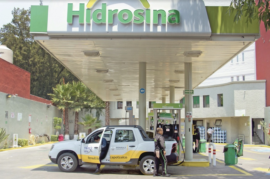 Roban a los consumidores de gasolina 12 mdp al año