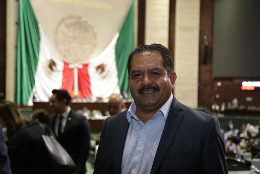 Urge nueva ley de obras públicas, ante la discrecionalidad y opacidad del actual gobierno: Aguilera Rojas
