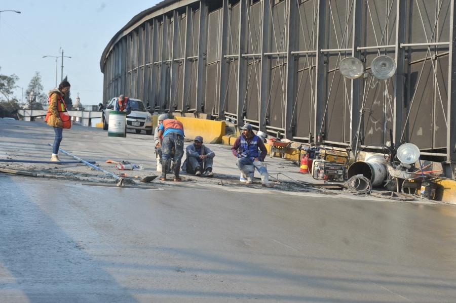 GobCDMX recuerda cierre por reparaciones del Circuito Interior