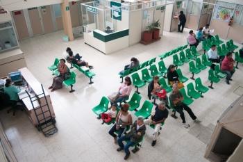 Atenderá IMSS urgencias de no derechohabientes en Semana Santa