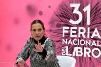 Beatriz Gutiérrez Muller, lanza canción a dúo con Tania Libertad