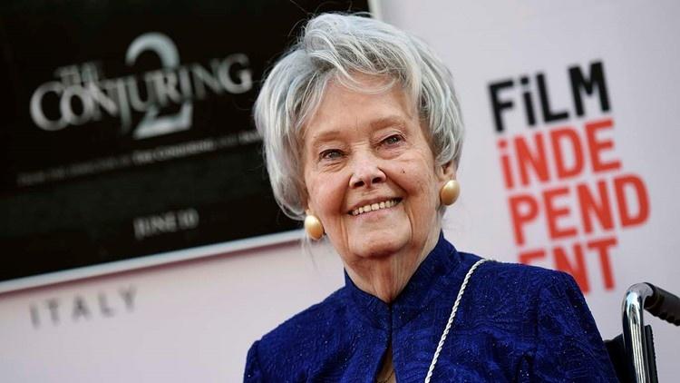 Fallece Lorraine Warren, mujer que inspiró 'El Conjuro'