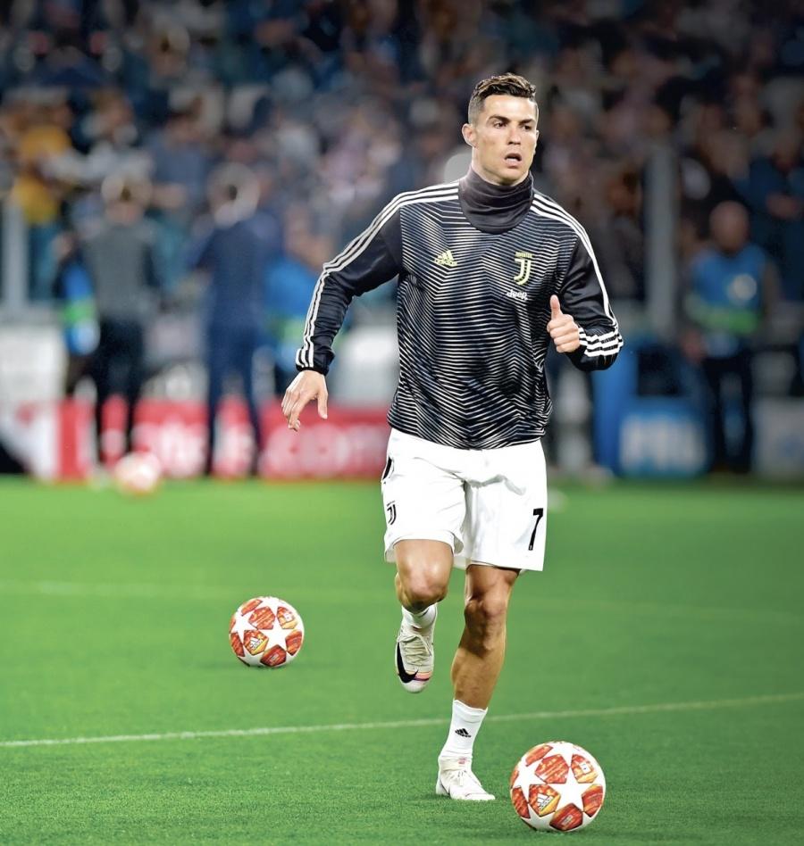 CR7 exige refuerzos en la Juventus o se marcha