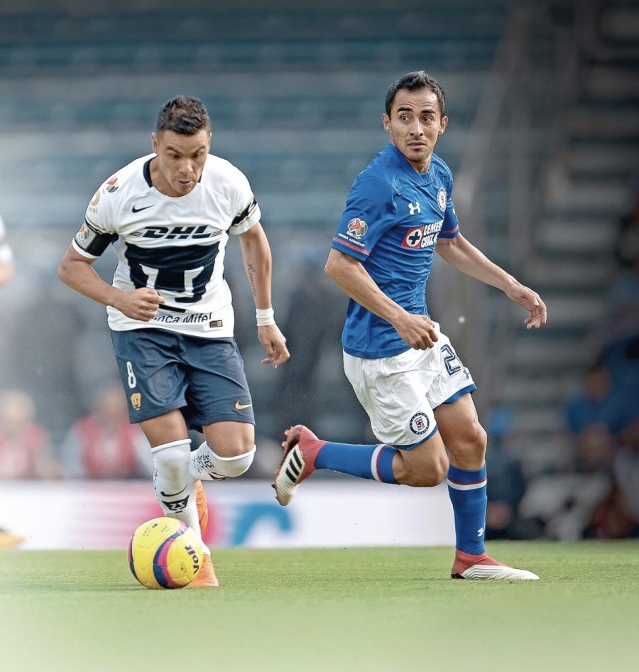 Pumas necesita 10 puntos para Liguilla; el Azul, su primer reto