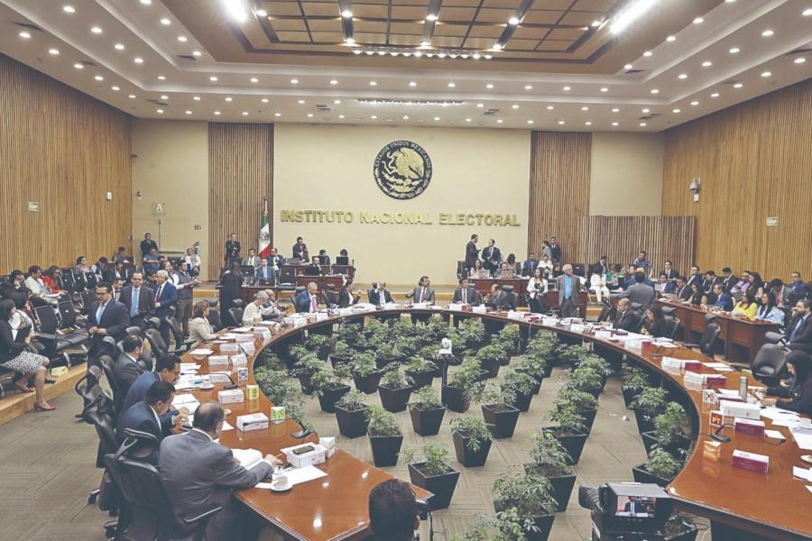 Reportan gastos por casi 24 mdp en campañas de Puebla