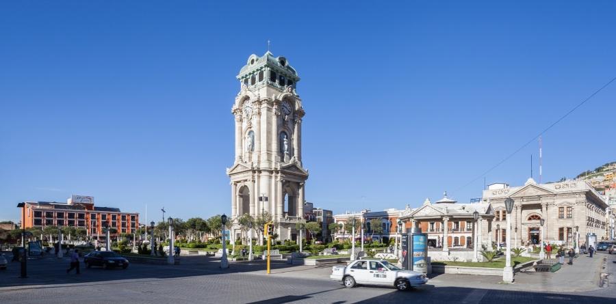Pachuca será primera sede de Tianguis de Pueblos Mágicos