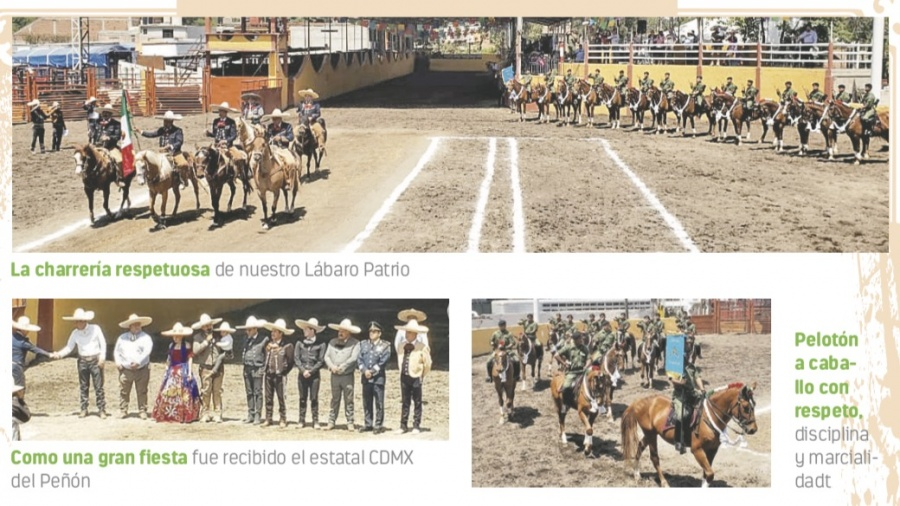 Jalisco y CDMX con buenos resultados estatales
