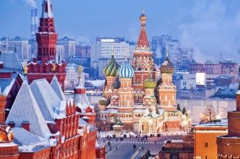Moscú rechaza las sanciones