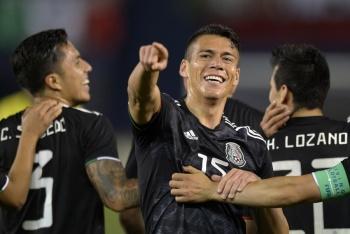 Héctor Moreno queda descartado para enfrentar a Barcelona