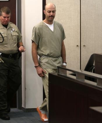 Esteban Loaiza se despide con foto antes de ingresar a prisión