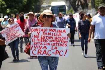 En aumento, desaparición de personas en México