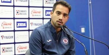 Cruz Azul tiene experiencia para la Liguilla: Adrián Aldrete