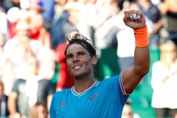 Nadal clasifica a semifinales en Montecarlo
