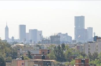 Suspenden contingencia ambiental en la Metrópoli