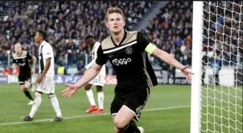 En Holanda suspenden jornada por Ajax en UEFA