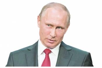 Putin intenta robar a EU desnuclearización