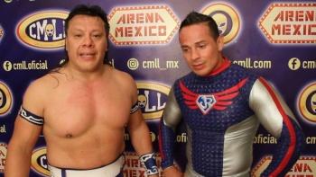 """Último Guerrero y Volador Jr. se verán las caras en """"Torneo increíble"""""""