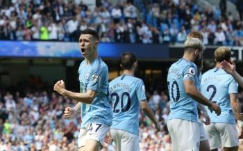 Manchester City recupera la cima de la Premier League
