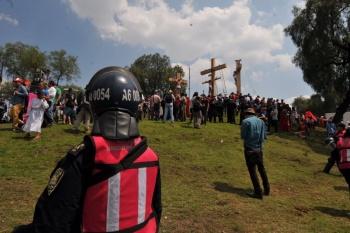 PGJ reporta saldo blanco durante el operativo Semana Santa
