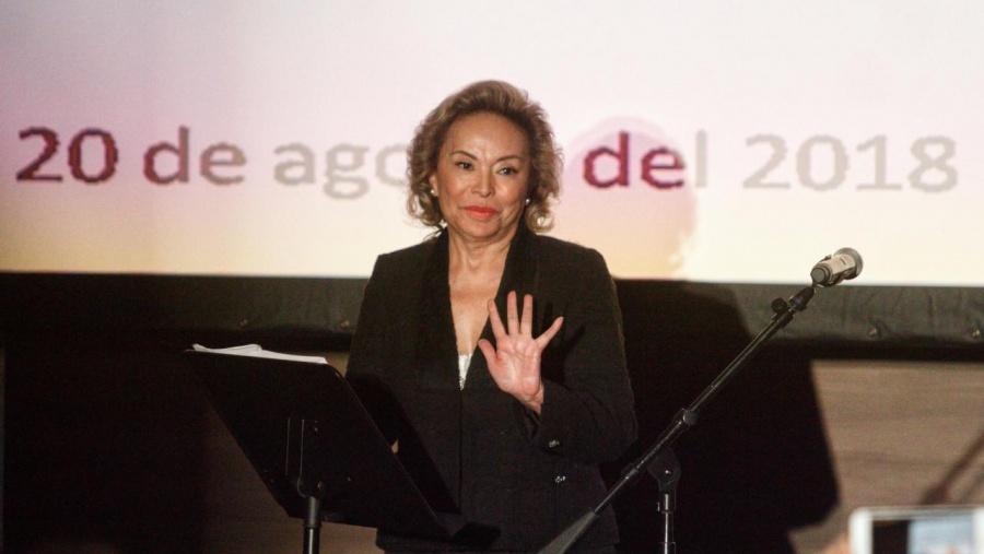 Le regresan a Elba Esther Gordillo lo incautado en 2013