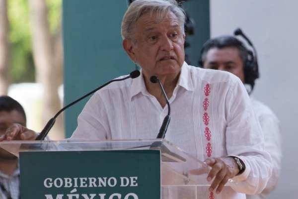 AMLO encabezará el aniversario de la defensa del Puerto de Veracruz