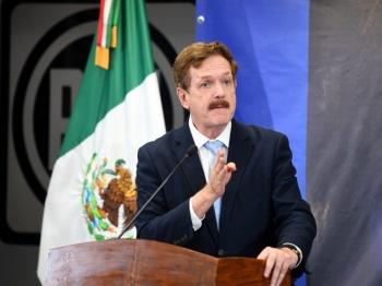 El Ejecutivo Federal debe llamar a la reconciliación y unidad y no a la descalificación dogmática: Romero Hicks