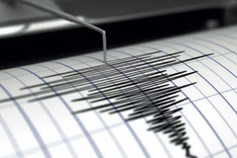 Costa de Japón es azotada por sismo de 5.4