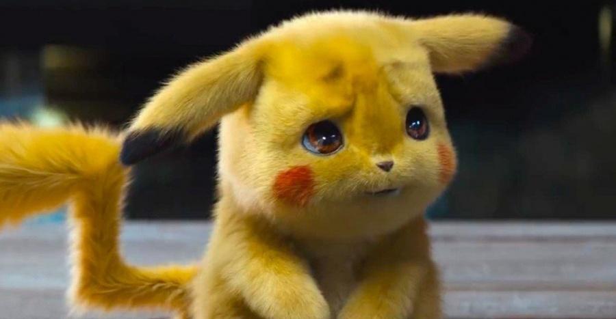 """Ryan Reynolds comparte un nuevo tráiler de """"Detective Pikachu"""""""