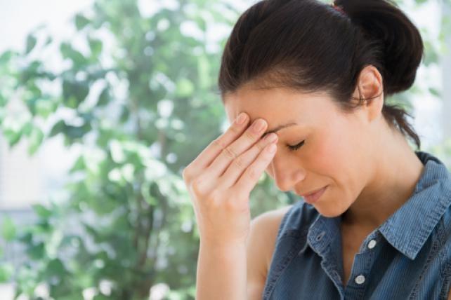 Lo que tienes que saber sobre la migraña