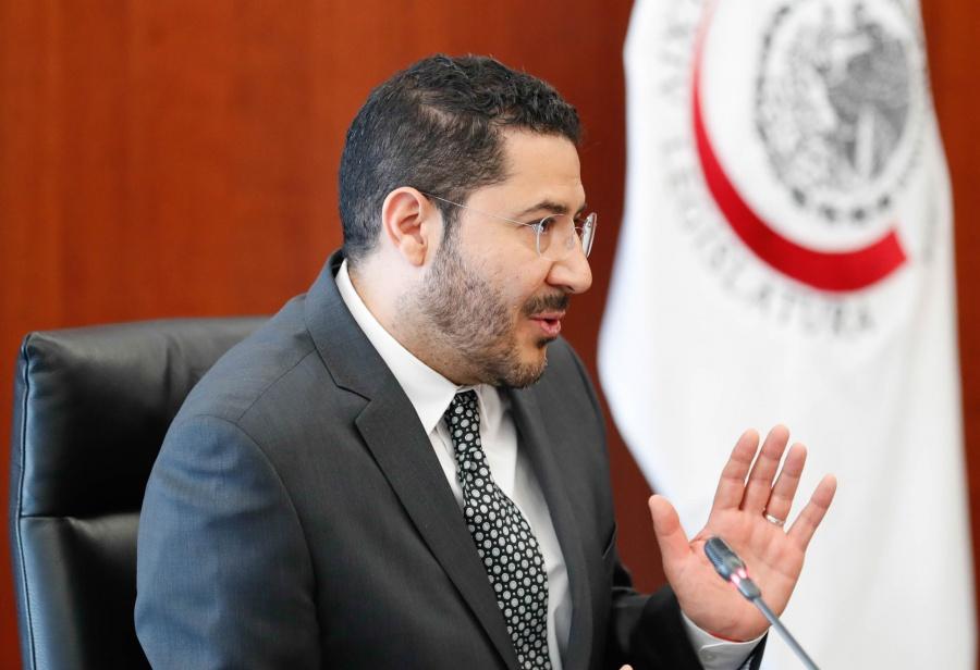 Lanzan acusaciones contra fiscal de Veracruz