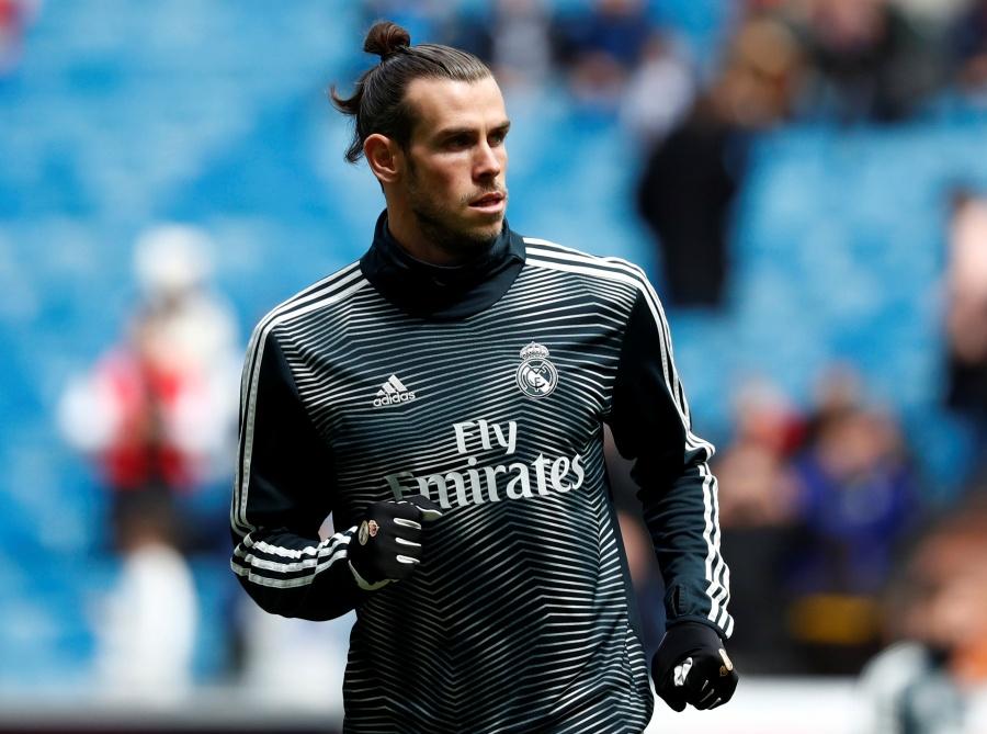 Real Madrid se plantearía ceder a Bale al final de temporada