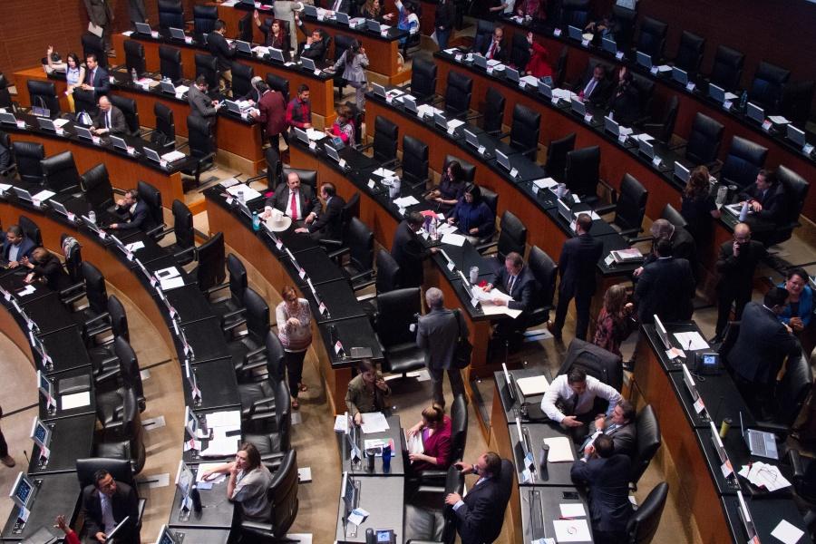 Senado ratifica a nuevos embajadores en Panamá, Cuba y Bolivia