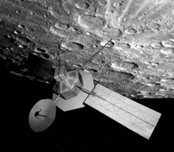 La NASA descubre que Mercurio tiene un núcleo solido