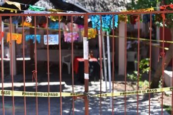 Fiscalía sigue línea de posible venganza en crimen de Minatitlán